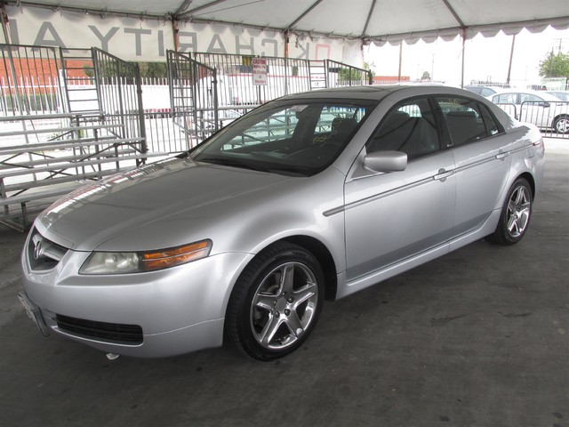 2005 Acura TL This particular Vehicles true mileage is unknown TMU Please call or e-mail to ch