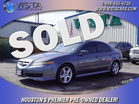 2005 Acura TL 3.2 in Houston, Texas