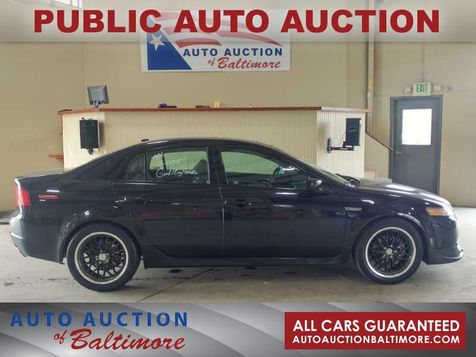 2005 Acura TL  | JOPPA, MD | Auto Auction of Baltimore  in JOPPA, MD