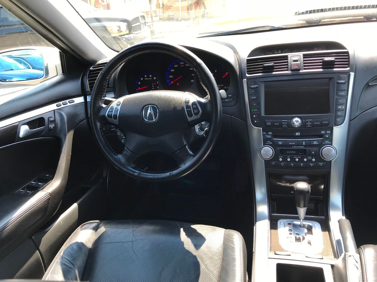 for year tl make acura white sale listings
