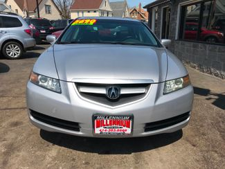 2005 Acura TL   city Wisconsin  Millennium Motor Sales  in , Wisconsin