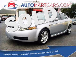 2005 Acura TL  | Nashville, Tennessee | Auto Mart Used Cars Inc. in Nashville Tennessee