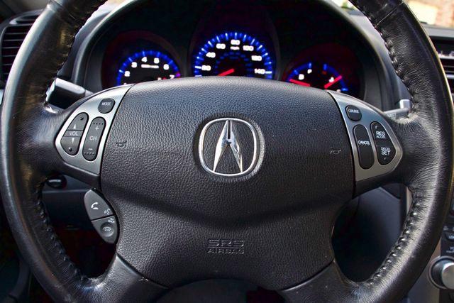 2005 Acura TL SEDAN ONLY 73K MLS NAVIGATION XENON 1-OWNER SERVICE RECORDS SUNROOF LEATHER Woodland Hills, CA 13