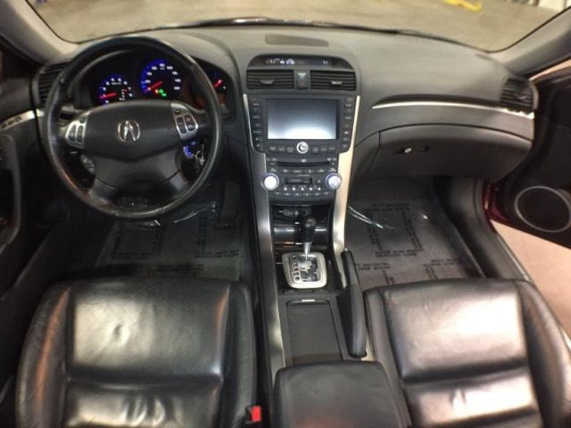 2005 Acura TL 4dr Sdn AT Navigation System  in Victoria, MN