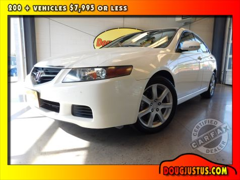 2005 Acura TSX  in Airport Motor Mile ( Metro Knoxville ), TN