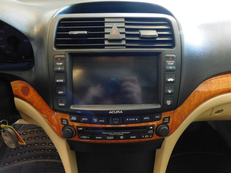 2005 Acura TSX   city TN  Doug Justus Auto Center Inc  in Airport Motor Mile ( Metro Knoxville ), TN