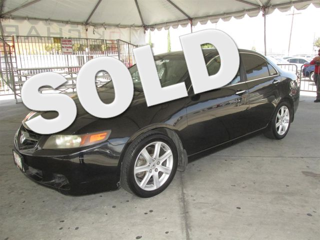 2005 Acura TSX Please call or e-mail to check availability All of our vehicles are available fo
