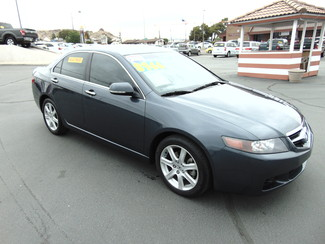 2005 Acura TSX    Kingman, Arizona   66 Auto Sales in Kingman Arizona