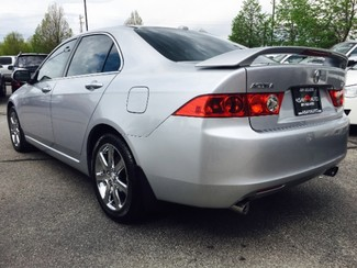 2005 Acura TSX 5-Speed AT LINDON, UT 3