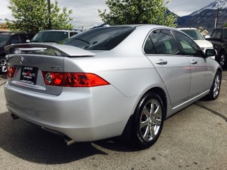 2005 Acura TSX 5-Speed AT LINDON, UT 8