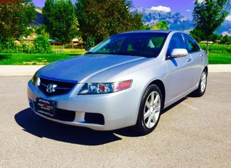 2005 Acura TSX 5-Speed AT LINDON, UT 32
