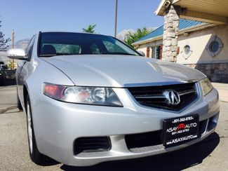 2005 Acura TSX 5-Speed AT LINDON, UT 1