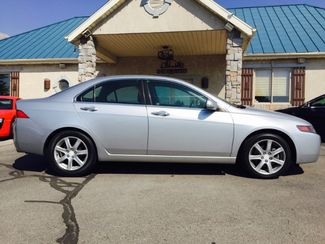 2005 Acura TSX 5-Speed AT LINDON, UT 2