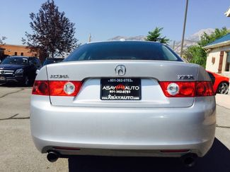 2005 Acura TSX 5-Speed AT LINDON, UT 4