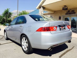 2005 Acura TSX 5-Speed AT LINDON, UT 5