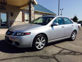 2005 Acura TSX 5-Speed AT LINDON, UT 7