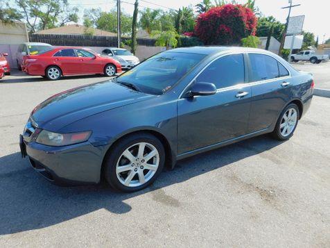 2005 Acura TSX  | Santa Ana, California | Santa Ana Auto Center in Santa Ana, California