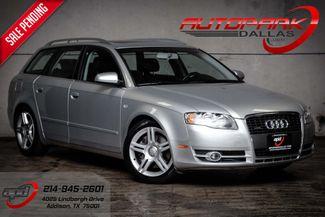 2005 Audi A4 2.0T Avant Quattro in Addison TX