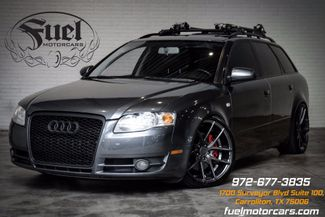 2005 Audi A4 2.0T in Dallas TX