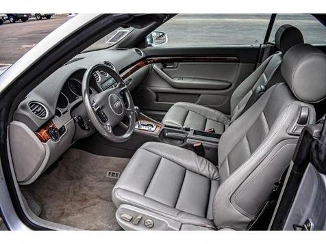 2005 Audi A4 Convertible 3.0L | Lubbock, TX | Brink Fleet in Lubbock, TX