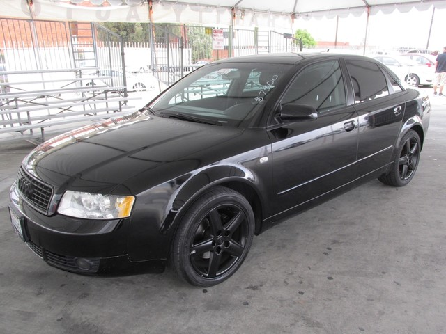2005 Audi A4 18T SE Please call or e-mail to check availability All of our vehicles are availab