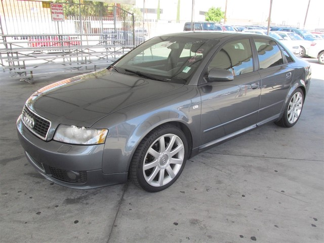 2005 Audi A4 18T Please call or e-mail to check availability All of our vehicles are available