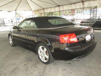 2005 Audi A4 3.0L Gardena, California 1