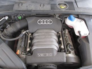 2005 Audi A4 3.0L Gardena, California 15