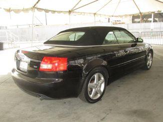 2005 Audi A4 3.0L Gardena, California 2