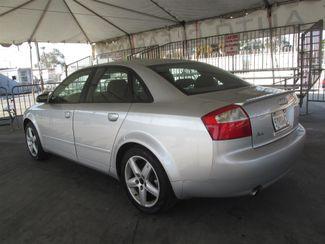 2005 Audi A4 1.8T SE Gardena, California 1