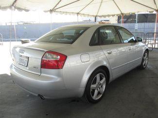 2005 Audi A4 1.8T SE Gardena, California 2