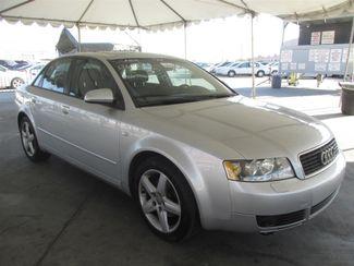 2005 Audi A4 1.8T SE Gardena, California 3