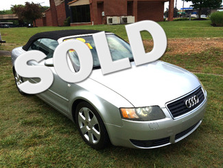 2005 Audi A4 1.8T Knoxville, Tennessee