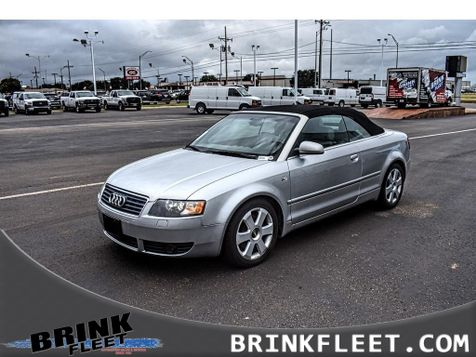 2005 Audi A4 3.0L | Lubbock, TX | Brink Fleet in Lubbock, TX
