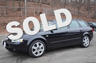 2005 Audi A4 1.8T Naugatuck, Connecticut