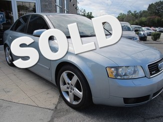 2005 Audi A4 1.8T Raleigh, NC