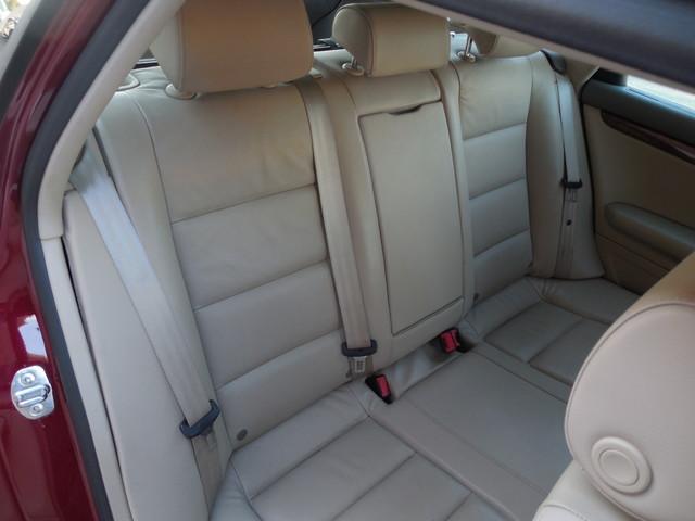 2005 Audi A4 Wagon 3.0L 6-Speed Manual Leesburg, Virginia 11