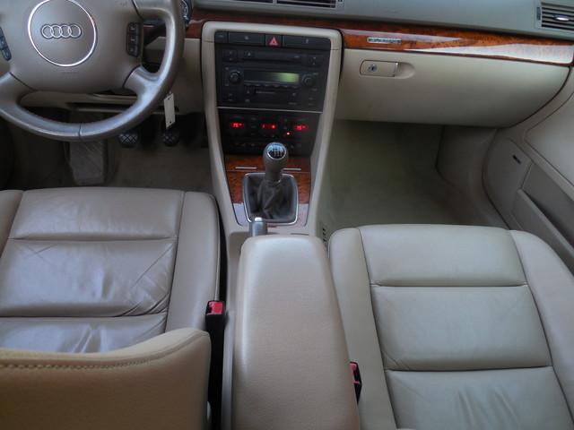 2005 Audi A4 Wagon 3.0L 6-Speed Manual Leesburg, Virginia 16
