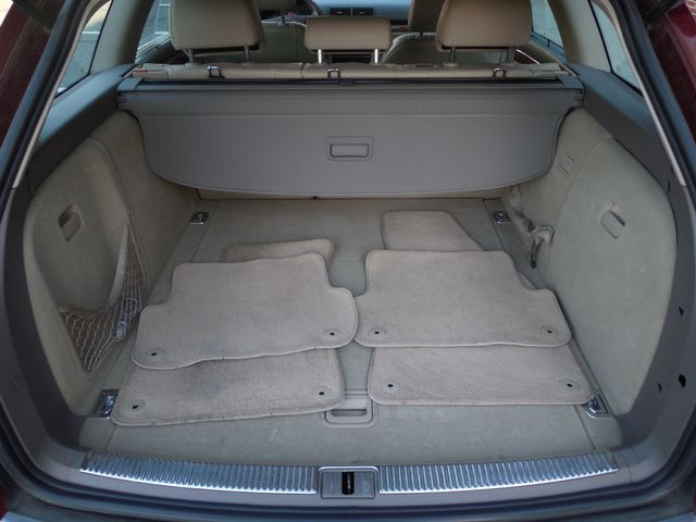 2005 Audi A4 Wagon 3.0L 6-Speed Manual Leesburg, Virginia 8