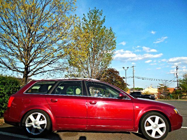 2005 Audi A4 Wagon 3.0L 6-Speed Manual Leesburg, Virginia 5