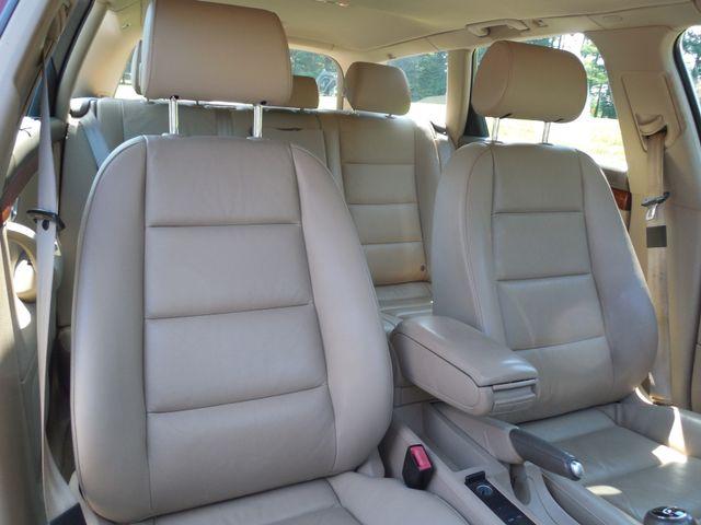2005 Audi A4 Wagon 3.0L 6-Speed Manual Leesburg, Virginia 20