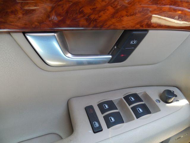 2005 Audi A4 Wagon 3.0L 6-Speed Manual Leesburg, Virginia 48