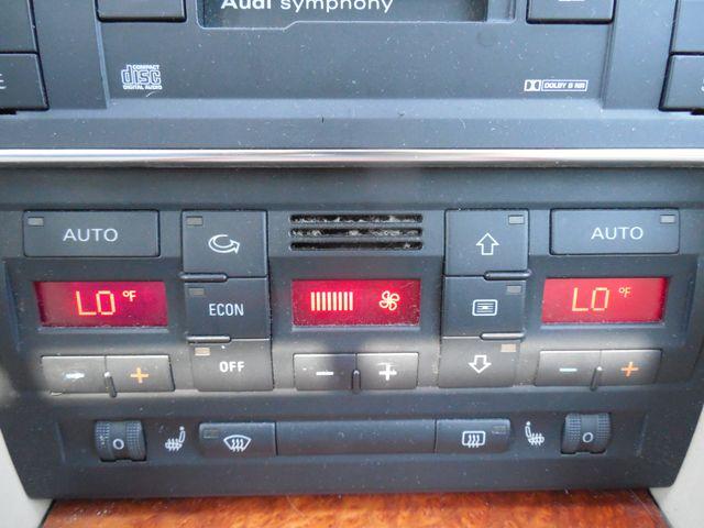 2005 Audi A4 Wagon 3.0L 6-Speed Manual Leesburg, Virginia 54