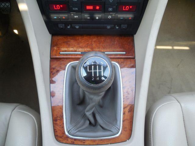 2005 Audi A4 Wagon 3.0L 6-Speed Manual Leesburg, Virginia 56