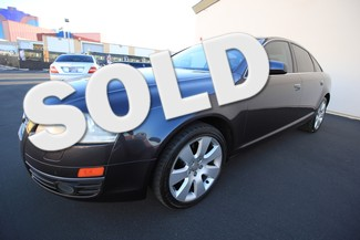 2005 Audi A6* AWD* 3.2 LITER V6* MOONROOF* LEATHER* AUTO* NAVIGATION* LOADED* WONT LAST Las Vegas, Nevada