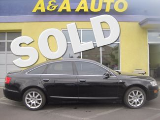 2005 Audi A6 Englewood, Colorado 0