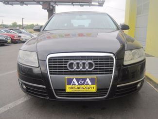 2005 Audi A6 Englewood, Colorado 2