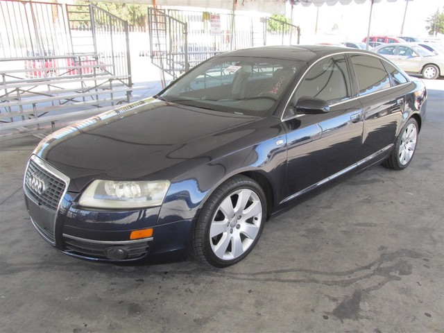 2005 Audi A6 Please call or e-mail to check availability All of our vehicles are available for
