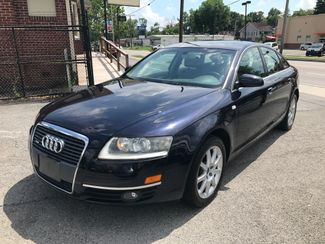 2005 Audi A6 Premium Knoxville , Tennessee 7