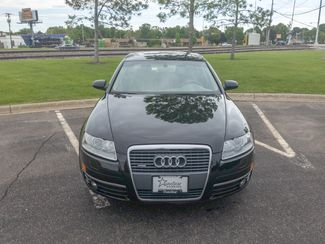 2005 Audi A6 needs timing  chains  4.2 quattro needs timing chains Maple Grove, Minnesota 4